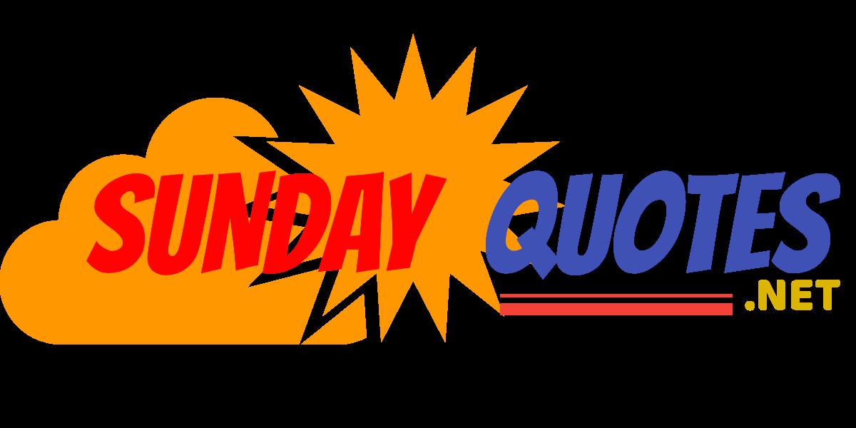 sundayQuotes logo